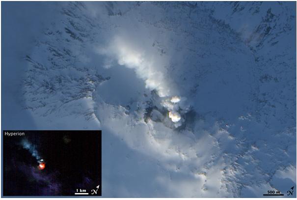 naturerscheinungen polartag und polarnacht