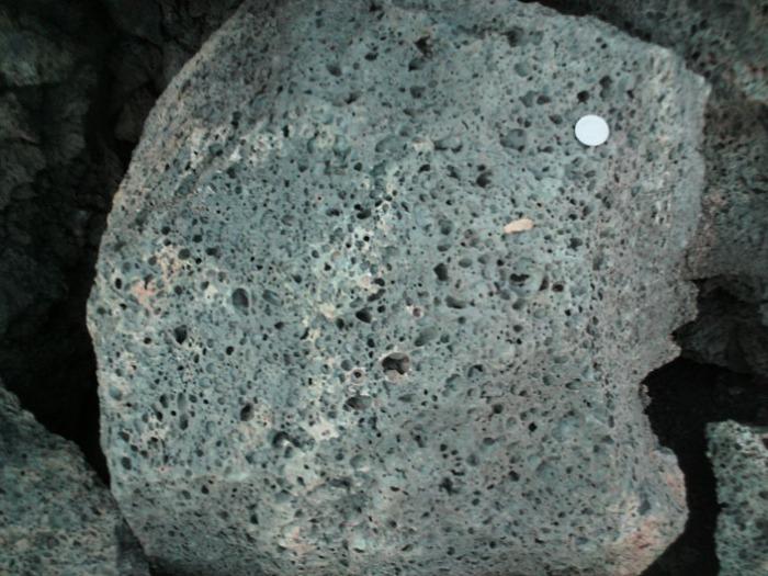 Basalt. Image Wikipedia