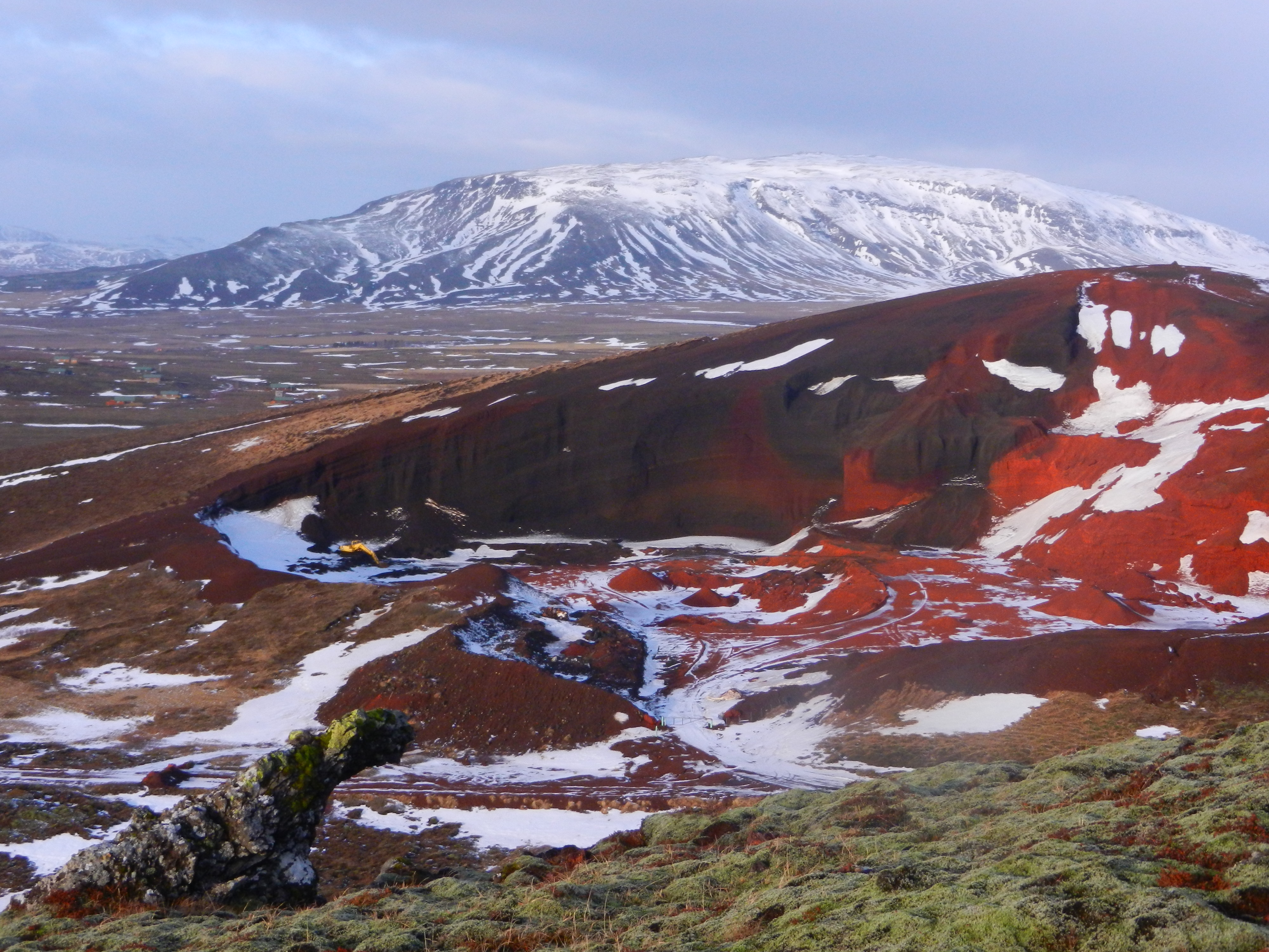 how does iceland utilise its volcanic activity essay Fire and ice, author: destinations publishing, name: destinations - fire and ice to accompany this photo-essay the high volcanic activity in iceland.