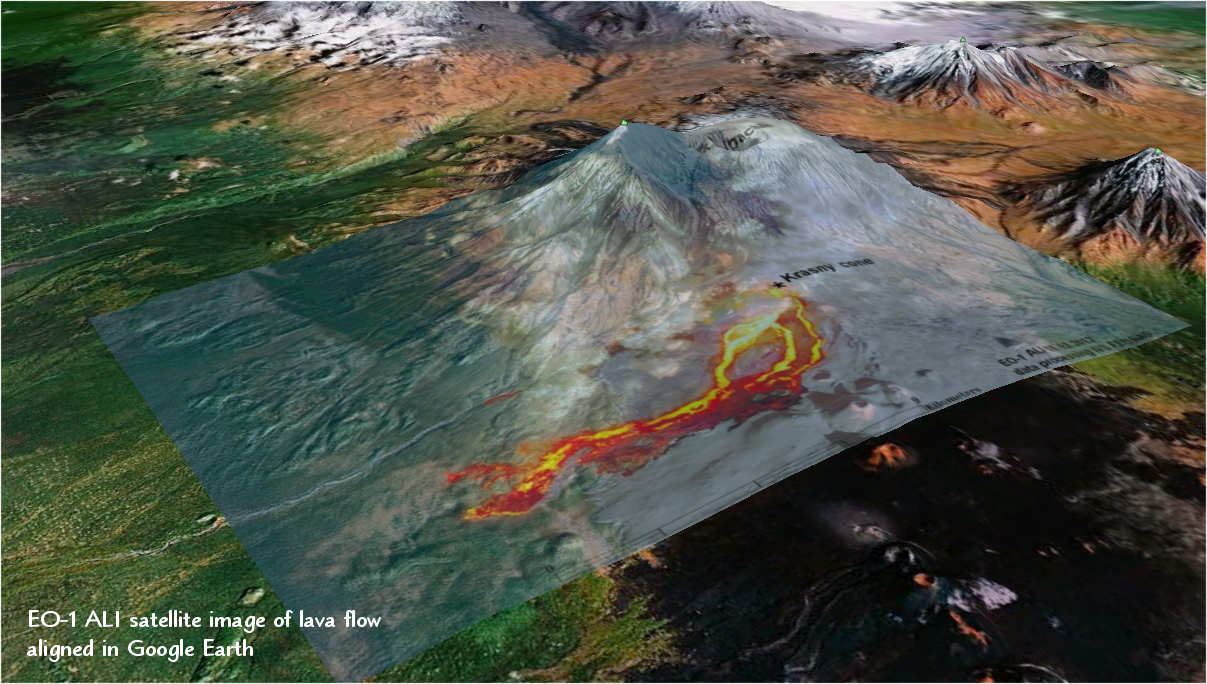 ruminarian ii � tolbachik volcanocaf233