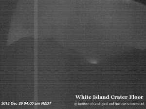 """White Island Crater Floor"""