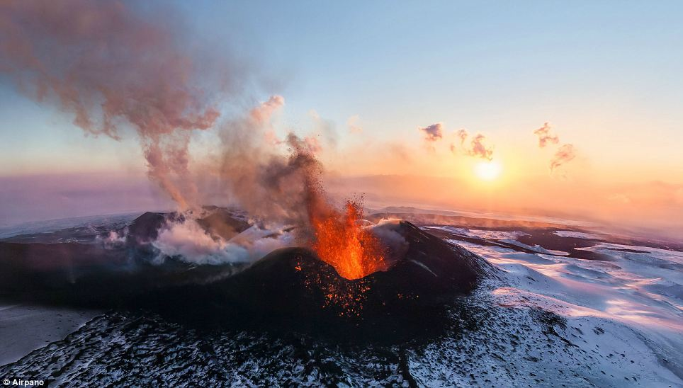 volcano article 2013