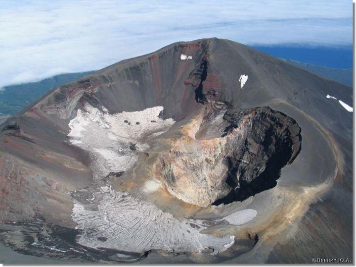 crater 2007