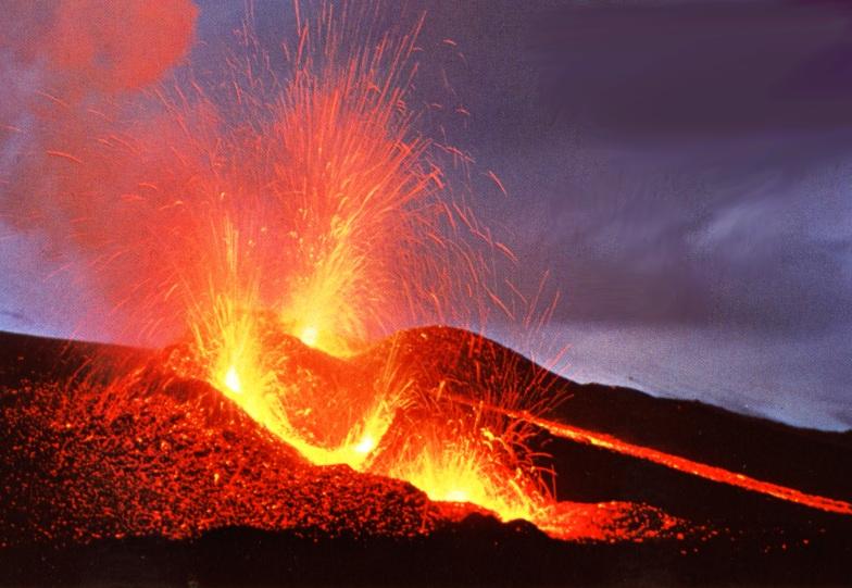 Vulkani Hekla19701