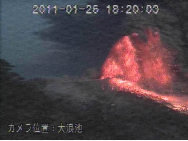 Webcam Screenshot by author.