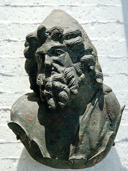 Image:  Wikimedia commons Louvre.