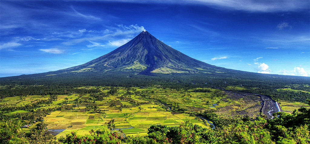 mayon the origin essay Mount mayon image copyright getty images mount mayon volcano, with its near-perfect cone, is active living in the shadow of a volcano.