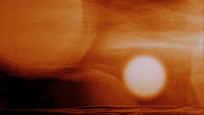 "The fireball of the Tzar Bomba is actually a 10 kilometer wide sun. ""I have become Death, destroyer of worlds""."