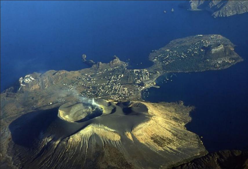 volcan vulcan