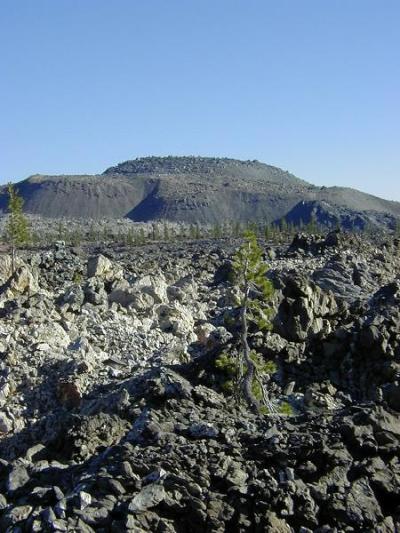 MLV Glass Mountain