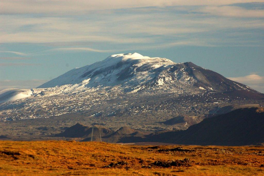 Ruminarian Ix Musings On Hekla Volcanocaf 233