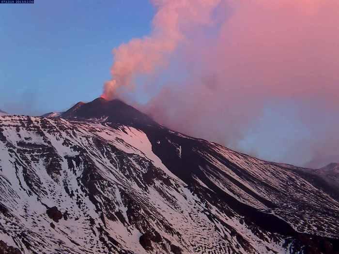 Etna trekking webcam ,Screenshot by author.