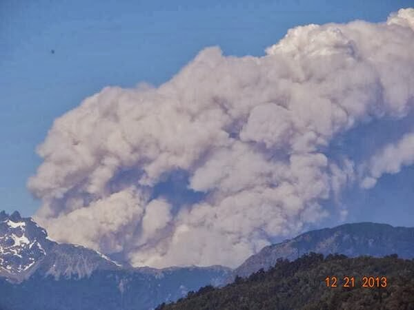 Apparantly the only image of the Palena Volcano. From volcanodiscovery.com