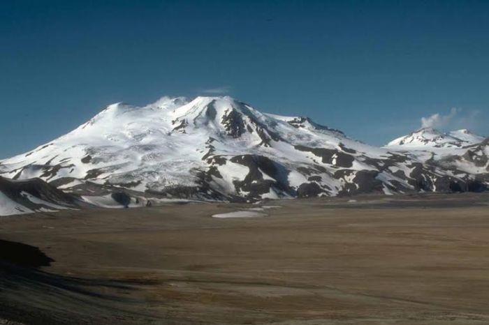 Mount Maegik.  http://www.skimountaineer.com/ROF/ROF.php?name=Mageik