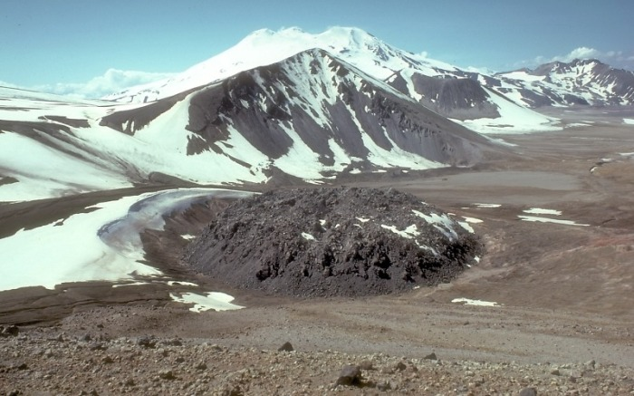 Novarupta.  http://www.wired.com/wiredscience/2012/06/the-biggest-bang-of-the-20th-century-the-1912-eruption-of-novarupta-in-alaska/
