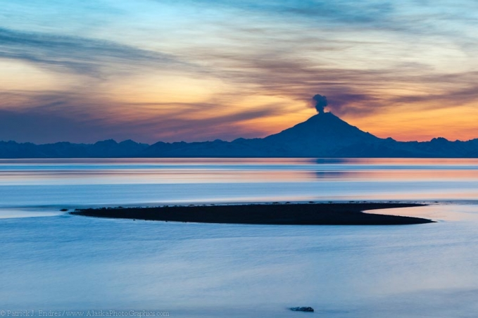 http://www.alaskaphotographics.com/blog/2011/01/mt-redoubt-and-cook-inlet/