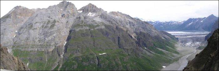 Terrane Boundary – Wrangell – St. Elias Alaska  --  http://www.largeigneousprovinces.org/08dec