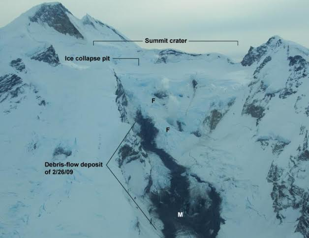Photo courtesy AVO/USGS, Chris Waythomas, Feb. 27, 2009, https://www.avo.alaska.edu/images/image.php?id=16769