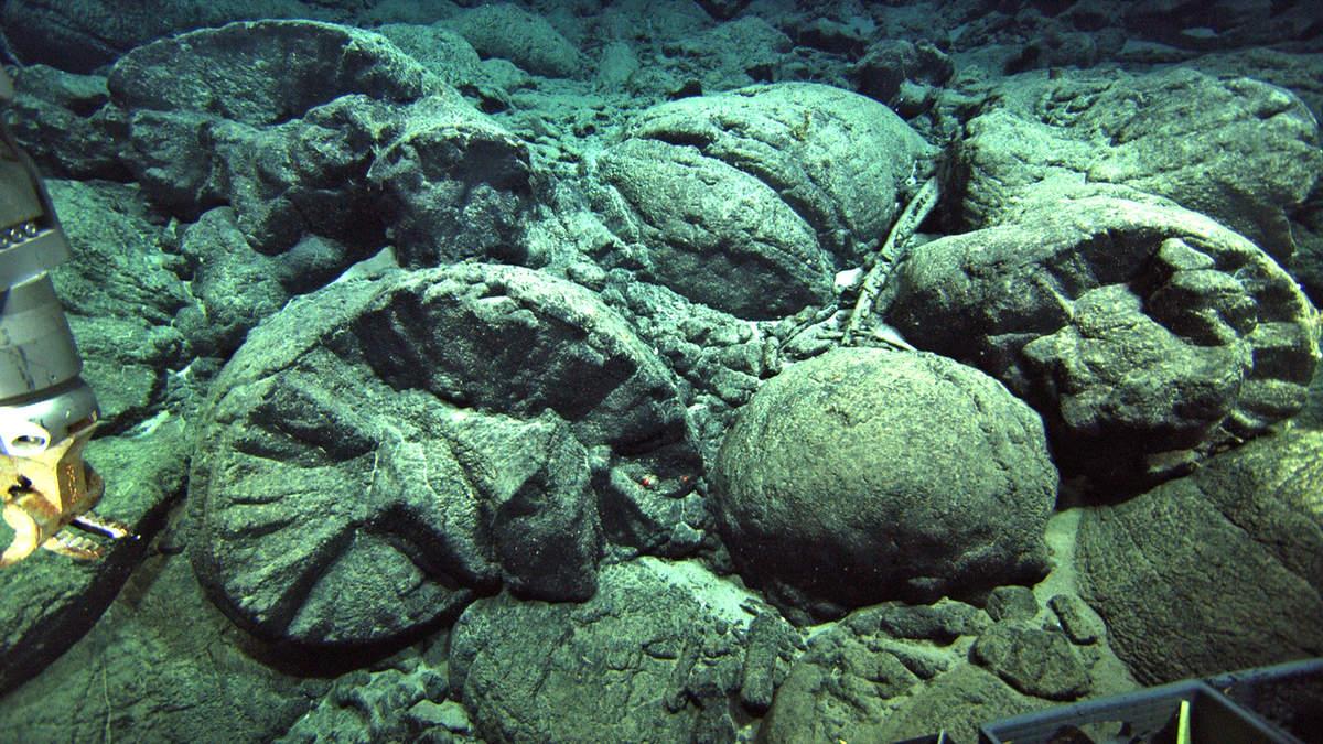 The Volcanoes Of Oahu Hawaii Volcanocaf 233