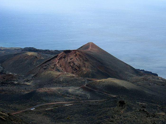 Teneguia. Image Wikimedia commons