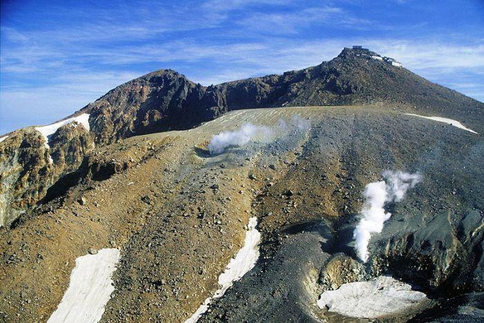 Image: Wikipedia Japan