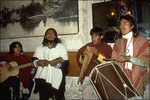 Andean-band
