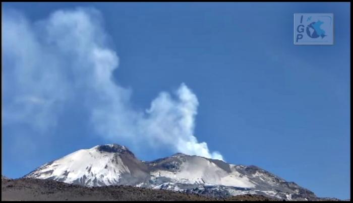 Screenshot taken from a recent IGP video