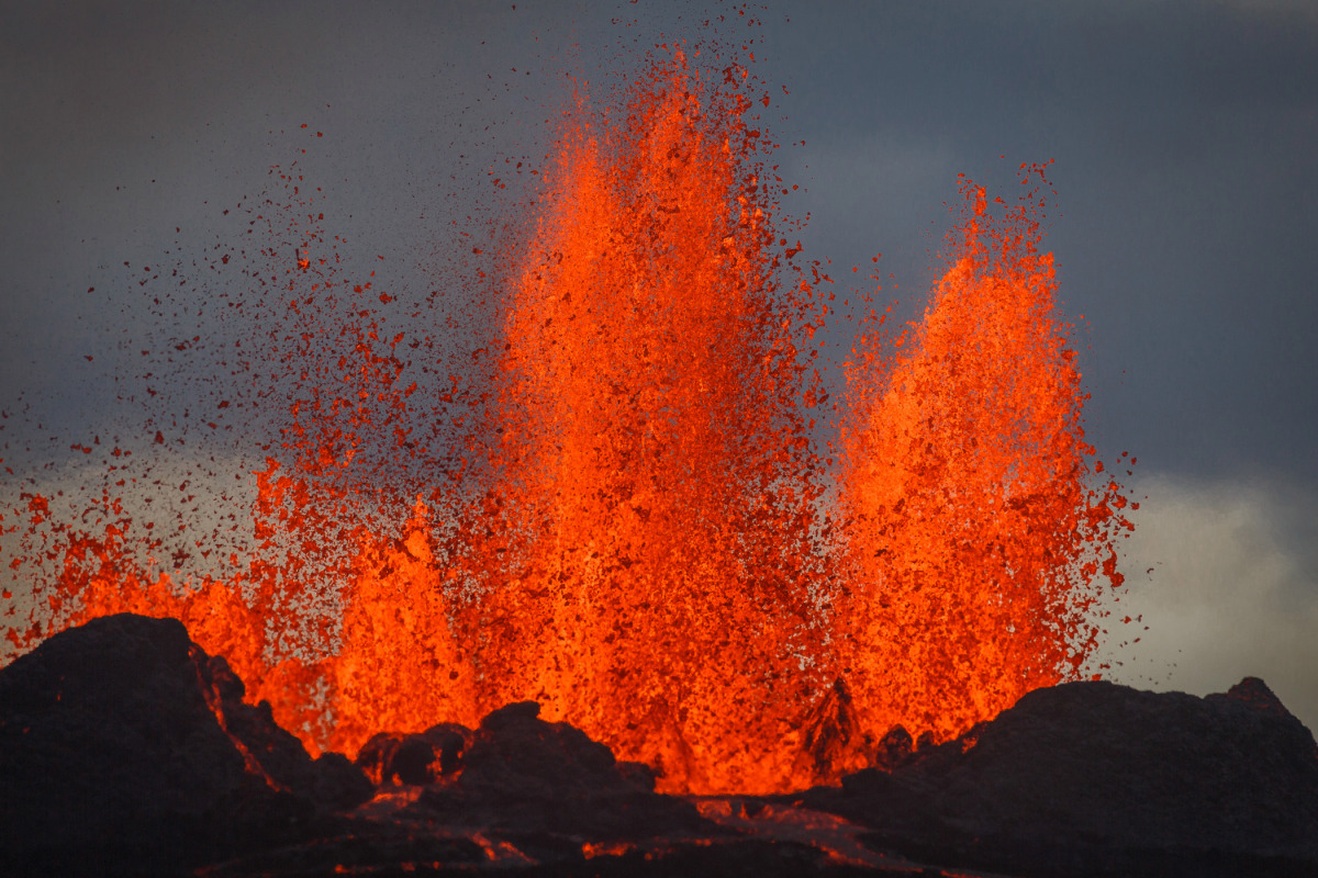 Color Scheme Obsidian Friday Musings On B 225 R 240 Arbunga And Holuhraun Volcanocaf 233