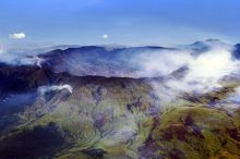 Fig 1 Caldera_Mt_Tambora_Sumbawa_Indonesia