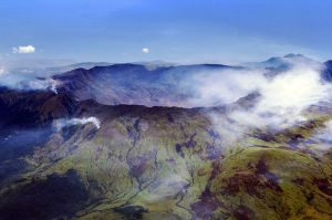 Fig 1 Caldera_Mt_Tambora_Sumbawa_Indonesia
