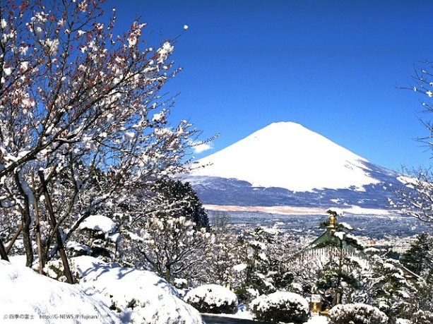fuji_winter